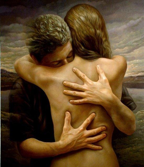 amor pasional