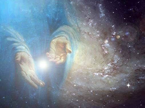 Dios y el Cielo