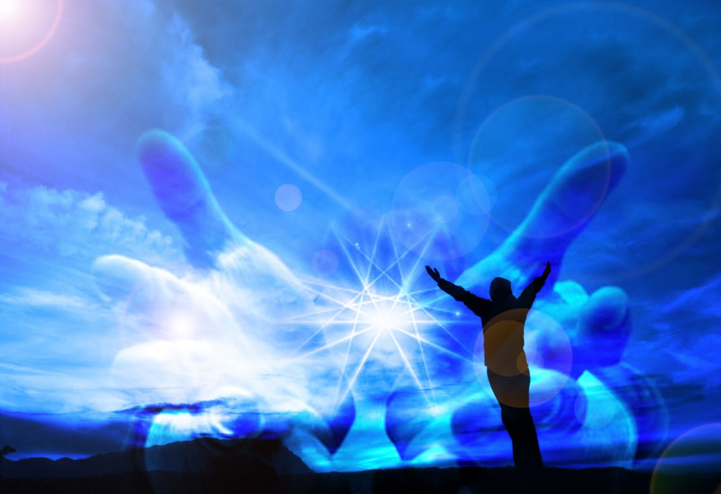 yo espiritual