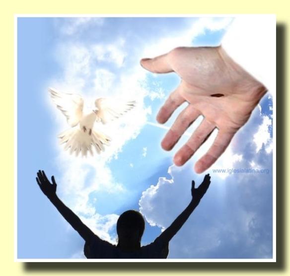 mano de Cristollamando